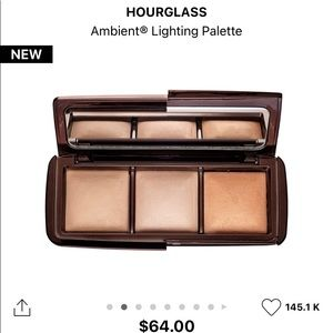 HourGlass Ambient
